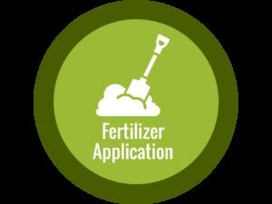 Fertilizer Application